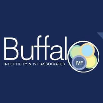 Buffalo infertility and IVF logo