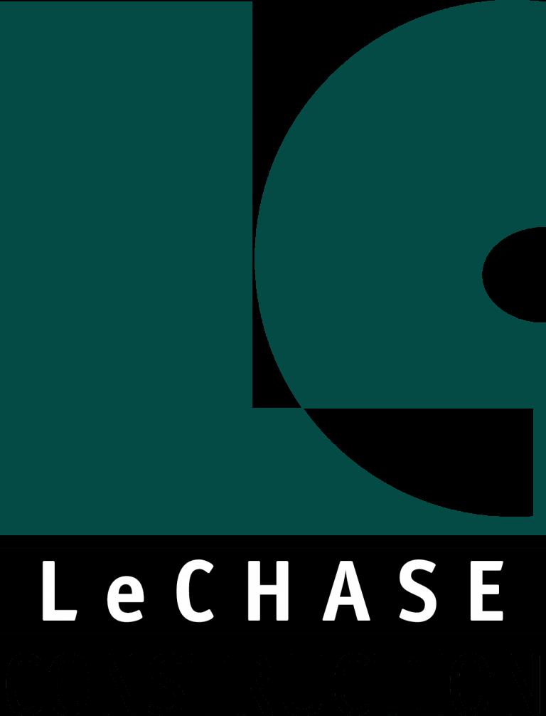 LeChase-Construction-logo