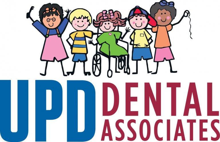 University Pediatric Dentistryv2