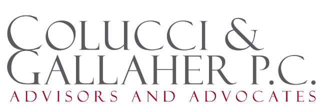 colucci and gallaher logo