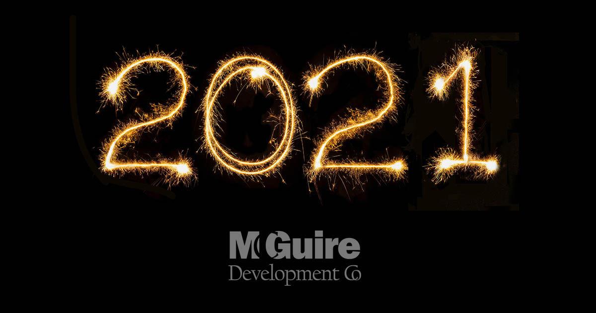 2021 in fireworks